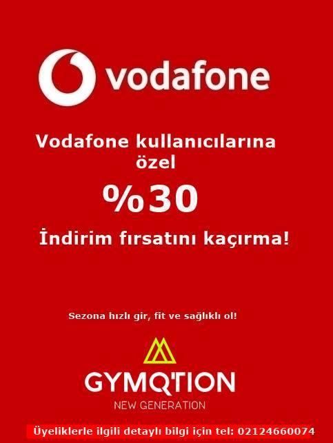 gymotion bakırköy fitness merkezi %30 indirim kampanyası